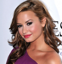 Demi Lovato se apresentará no Brasil