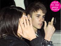 Selena Gomez é agredida por fã de Justin Bieber