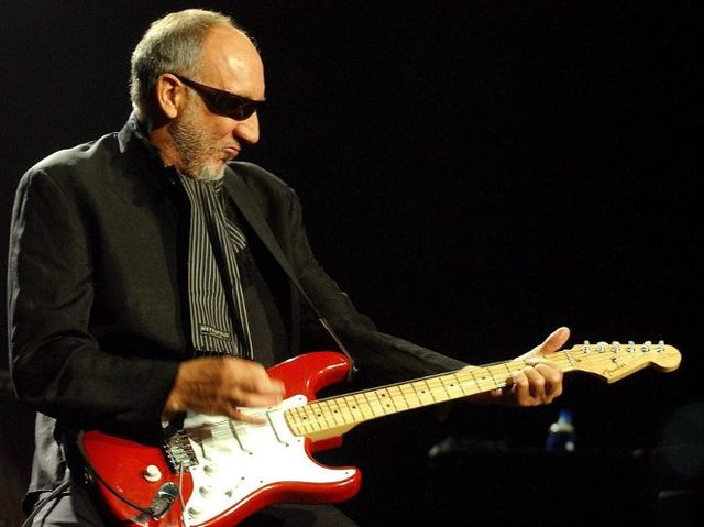 Pete Townshend: 'Acredito que fui abusado sexualmente'