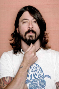 Dave Grohl: 'Novo �lbum do Foo Fighters n�o ser� convencional'