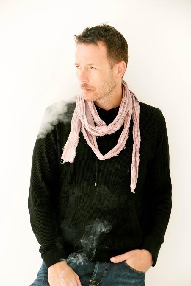 Stone Temple Pilots processa ex-vocalista Scott Weiland